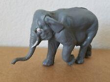 "3"" Plastic Elephant Figure"