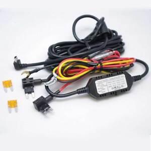 Street Guardian SG9663DC Hardwire Kit - Adds Parking Mode