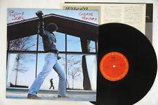 BILLY JOEL GLASS HOUSES CBS/SONY 25AP 1800 Japan VINYL LP