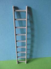 Playmobil Leiter grau 9 Sprossen zu Hafen Kran 7475 4470 4080 3262