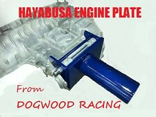 Dogwood Racing Hayabusa Engine Support Bracket