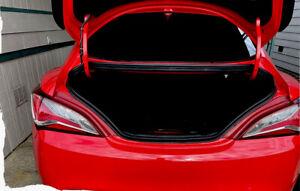 Hyundai Genesis Coupe Stock tail lights (2013 + Up) (Both)
