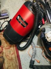 Sanitaire SC412B Backpack Vacuum Only