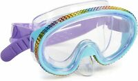 Candy Stone Mask Goggles for Kids by Anti Fog, No Leak, Non Slip and UV Protecti