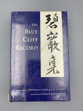 Blue Cliff Record by Thomas Cleary HC (1992, Shambhala)
