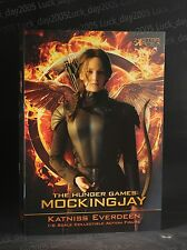 Star Ace Toys The Hunger Games MOCKINGJAY KATNISS EVERDEEN Jennifer Lawrence 1/6