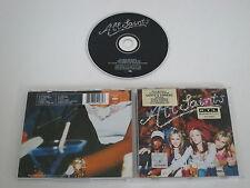 ALL SAINTS/SAINTS & SINNERS(LONDON 8573 85298 2) CD ALBUM
