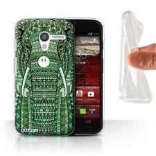 Housses et coques anti-chocs verts Motorola Moto X pour téléphone mobile et assistant personnel (PDA)