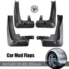 Mud flaps For BMW X3 G01 2018 2019 Splash Guards Mudguards Mudflaps Front Rear