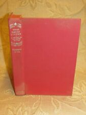 Vintage Book Of That Great Lucifer A Portrait Of Sir Walter Ralegh - 1960