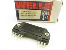 Wells DR134 Ignition Control Module Ignitor - CBE112 7052 D1964A LX-325 ICM325