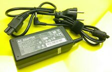 SAFETY AC ADAPTER 19V- 3.42A Model: APR-190-710