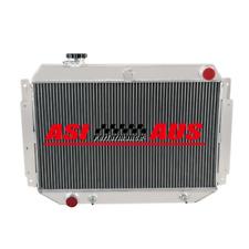 3 Core Radiator For Holden Kingswood V8 253 308 HG HT HK HQ HJ HX 1971-80 AT/MT