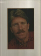 Autographed Photo - MIKE SCHMIDT - Hall-of-Fame - Philadelphia Phillies