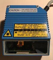 SICK CLV431-2910S02 1029073 DC BARCODE SCANNER