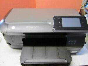 HP Officejet Pro 251dw Standard Inkjet Printer, CV136-64001, For Parts