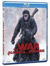 The War - Il Pianeta Delle Scimmie (Blu-Ray) 20TH CENTURY FOX