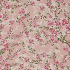 1 - 2 Metres Flowers & Plants Cushion Craft Fabrics