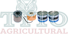 David Brown 850 950 990 Implematic 770 780 990 1200 Tractor Filter Kit