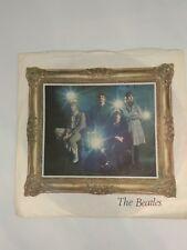 Lote de 9 Singles Original De Los Beatles