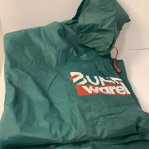 Bunnings Warehouse - adult Poncho - new