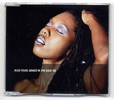 Blue Pearl Maxi-CD Naked In The Rain '98 - 4-track CD - rare 1998 Remixes