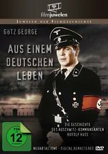 """DVD *  AUS EINEM DEUTSCHEN LEBEN - DIE GESCHICHTE DES RUDOLF HÖSS  # NEU OVP """""""
