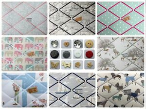 THE BEST Extra Large Professionally Handmade fabric Pin/memo/notice/photo board