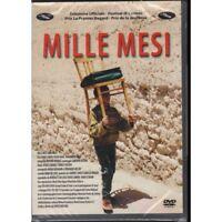 Mille Mesi DVD Sigillato Fouad Labied / Nezha Rahile 8032706214834