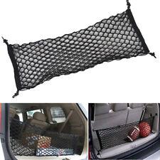 Car Auto Rear Cargo Tidy Net Boot Trunk Storage Luggage Organizer 110x50cm