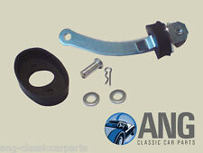 TRIUMPH SPITFIRE 1962-80, GT6 1966-73 DOOR CHECK STRAP SEAL KIT