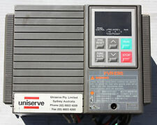 Fuji  FVR E9S FVR2.2 E9S-4JE 3 phase 6.9 kVA VARIABLE SPEED DRIVE