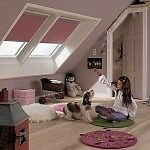 Skylight Shades,Skylight Blinds,Manual/ OR Motorized