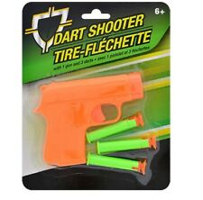 Dart Shooter Playsets-Christmas Stocking Stuff, Party Favor