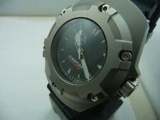 KRAKEN OVER 4000 MT DIVER  NEW  AUTOMATIC TITAN GAW  MANUFACTURE  MADE IN ITALY