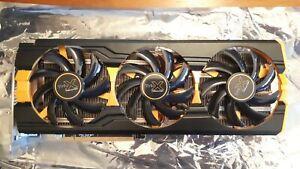ATI / AMD - Sapphire Radeon R9 290 Tri-X  OC - 4GB Graphics Card
