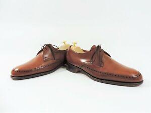 Trickers Mens Shoes Brogues Brown UK 8.5 US 9.5 EU 42.5 Bench Made Reg Width