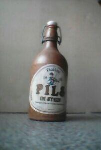 Collectable Cider Bottle