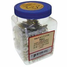 """Metallics PSA1J Wall Anchor Jar #8x1-1/4"""""""