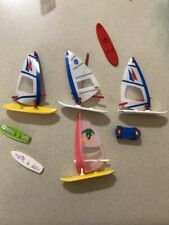 Lego Sail Board Surf Board Lot Legos