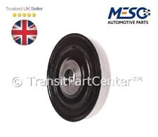 BRAND NEW CRANKSHAFT PULLEY FOR FORD FIESTA / FUSION 2001 ONWARD 1.4 1.6 DIESEL