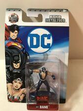 DC Comics Bane DC59 Nano Metalfigs Die Cast Figurine New