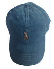 Polo Ralph Lauren Mens Chino Adjustable Ball Cap Hat NEW COLORS AVAILABLE