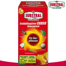 Substral Celaflor 250 ml Schädlingsfrei CAREO Konzentrat für Zierpflanzen