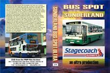 4230. Bus Spot Ultra Sunderland. UK. Buses, Trams. 120 amazing minutes turning t