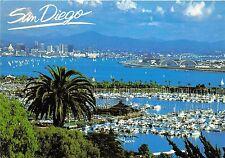 BR25593 San Diego California 2 scans usa