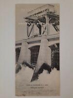 BONNEVILLE Dam OREGON WASHINGTON 1952 Brochure LOCAL HISTORY Vintage Shipping