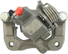 Centric Parts 142.40563 Rear Right Rebuilt Brake Caliper With Pad