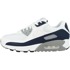 Nike Air Max 90 zapatos caballero casual zapatillas Men zapatillas White ct4352-100