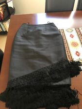 C/MEO COLLECTIVE SKIRT SIZE SMALL